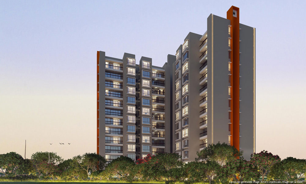 Affordable homes in pune