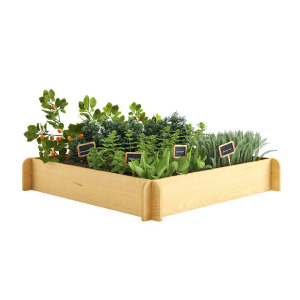Grow house kits